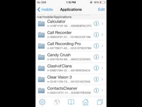 Cydia Imodgame Hack 200% Working With Ifile