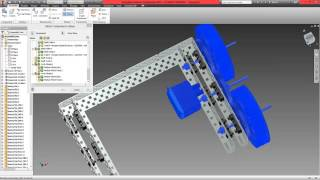 VEX Robotics EDR Curriculum - Clawbot Unit 2.1. Lesson 02, Video 04