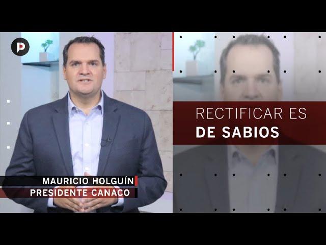 RECTIFICAR ES DE SABIOS