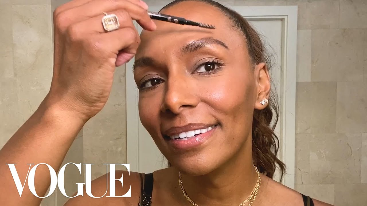 Pose's Janet Mock Shares her Everyday Skin-Care Routine