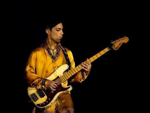 Lady Cab Driver-(Prince Tribute)-Maazi Jay