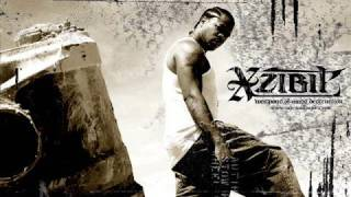 Xzibit - Front To Back