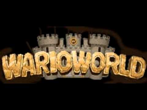 Dark Jewel Extended-Wario World Soundtrack