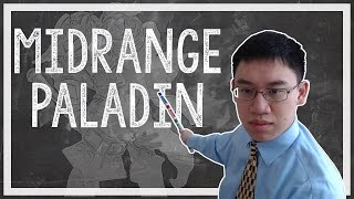 Hearthstone: Trump Deck Teachings - 05 - Midrange Paladin (Paladin)