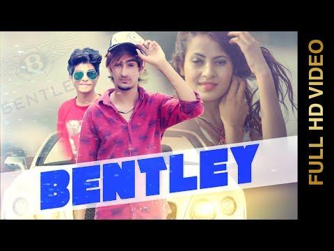 BENTLEY  (Full Video) | JAZZ GRIK  | Latest Punjabi Songs 2018