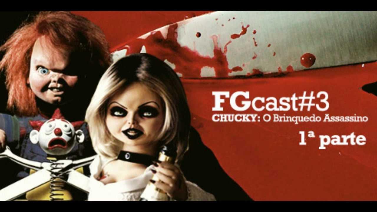 Jack Boneco Assassino Good podcast - chucky - o brinquedo assassino - parte 1 - fgcast #3