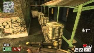 gameplay gotham city impostor PC#2 [FR] commenté