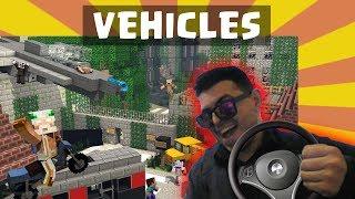 😍 ¡ AUTOS AVIONES TRENES HELICOPTEROS TANKES MOTOS Y MAS ! *♛ ✈️Vehicles ♛*