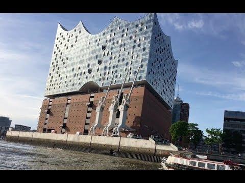 Hamburg in 48 hours Travel Guide / Weekend in Hamburg