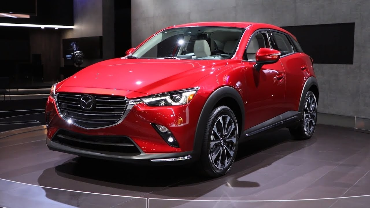 2019 mazda cx 3 review youtube. Black Bedroom Furniture Sets. Home Design Ideas