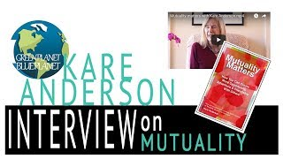 Mutuality matters with Kare Anderson.mp4 thumbnail