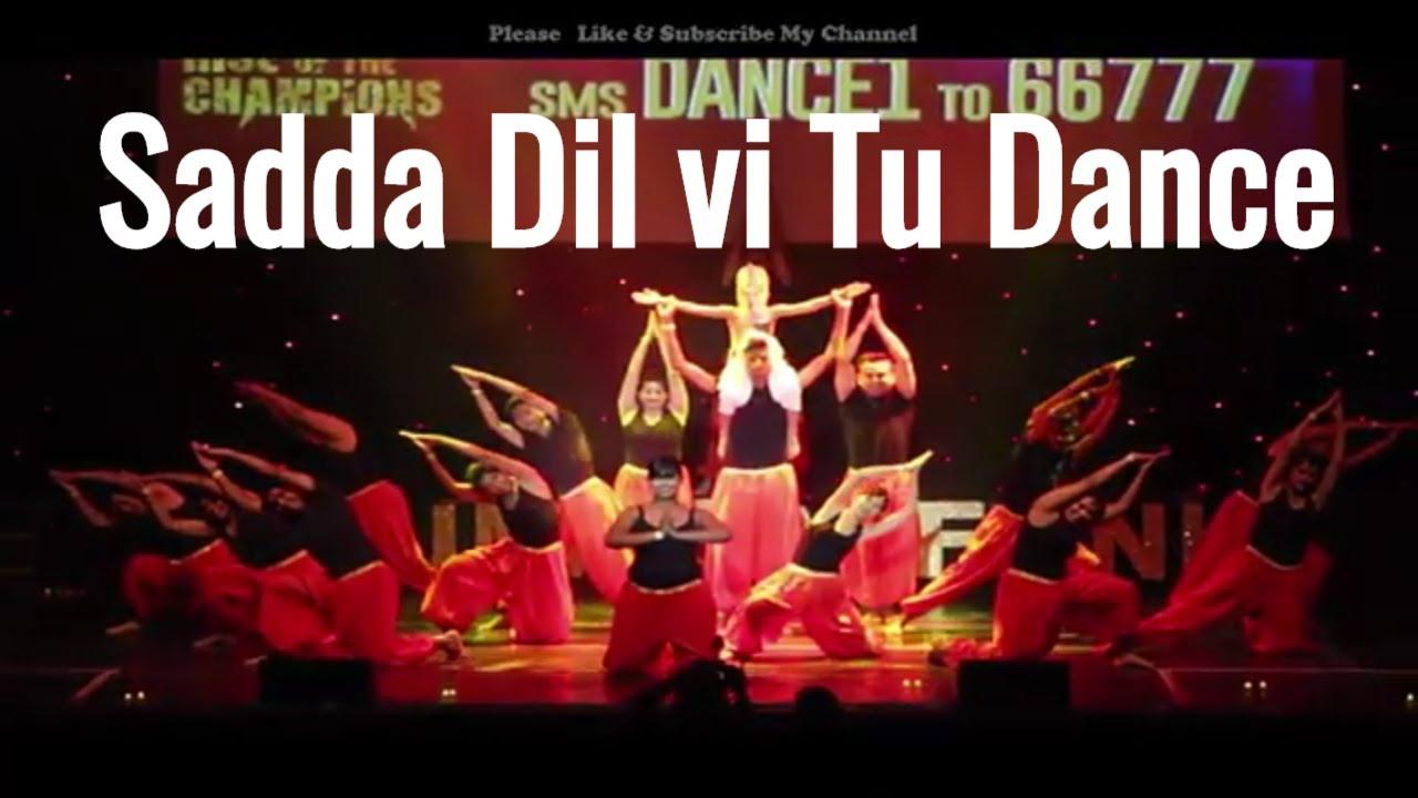sadda dil vi tu video song free download mp3