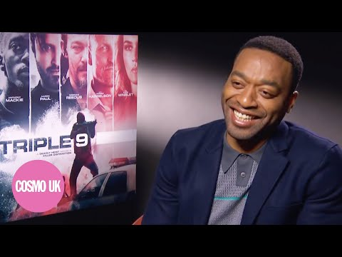 Even Chiwetel Ejiofor thinks Mark is an AWFUL friend in Love Actually