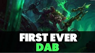 C9 Sneaky | FIRST EVER DAB