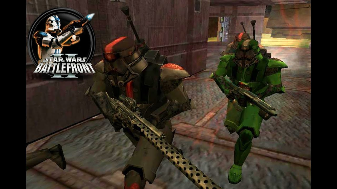 Star Wars Battlefront Mods HD The Old Republic Map Pack - Star wars old republic us map