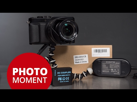 The Basics of Time Lapse Photography/Video and an AC Adapter — PhotoJoseph's Photo Moment 2017-05-10