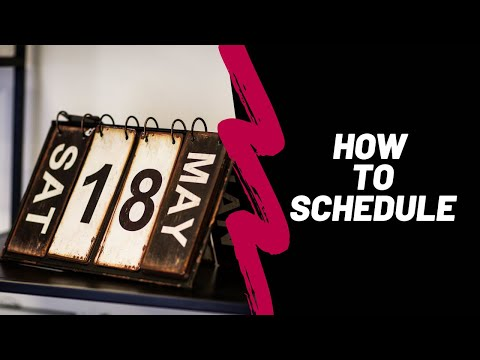 How to schedule your appointment with Viv's in-Houz Spa