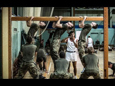 how to improve your pull ups royal marine pull ups youtube