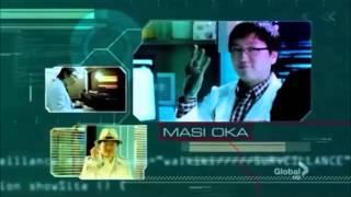Hawaii Five 0 All Seasons 1-4  Original Intros HD