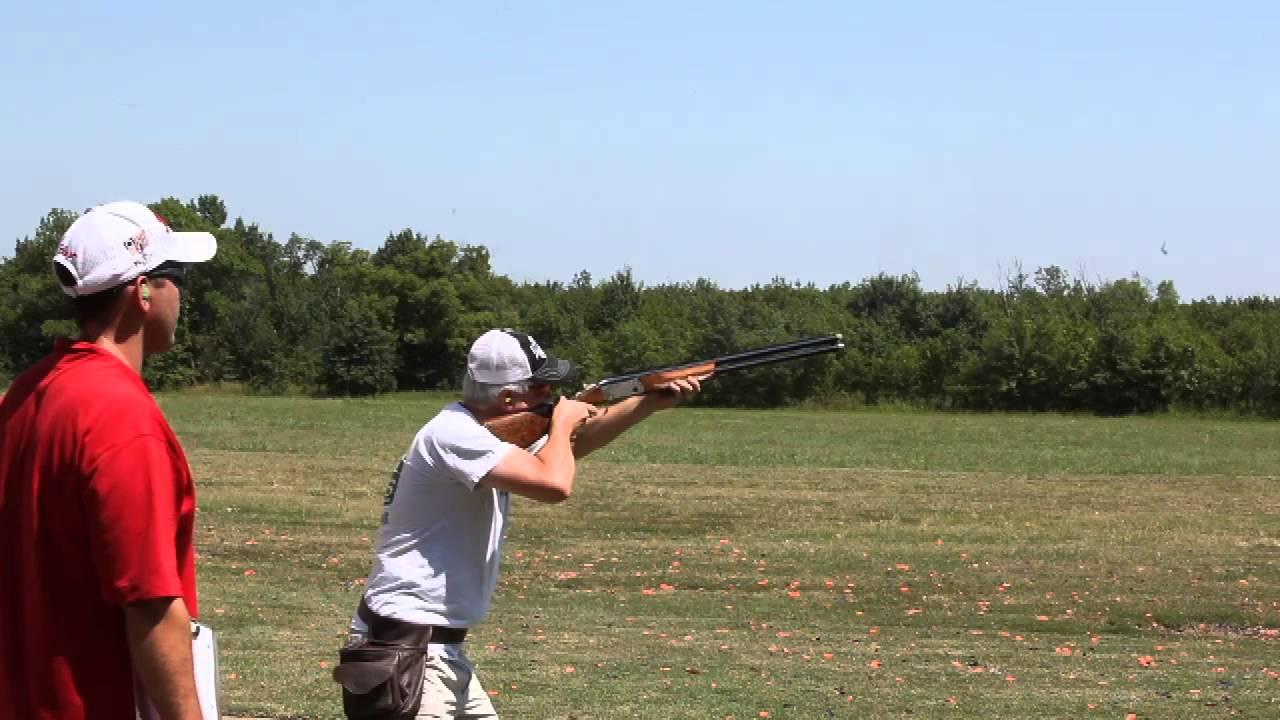 Warwick takes shot