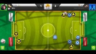Playing Soccer Stars vs. Subcribers