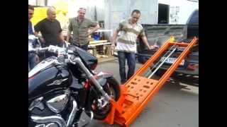 Power Lift for Motorcycles  мото подъемник