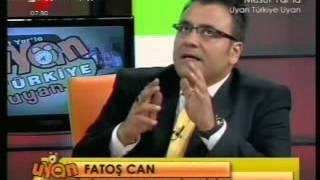 Saç Ekim İstanbul - Fatoş Can - Star TV Mesut Yar ile Uyan Türkiye 10.06.2010