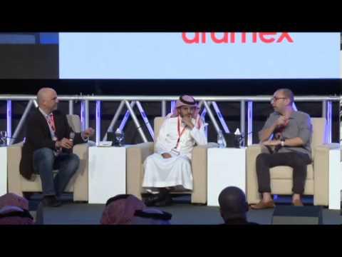Fashion Commerce   ArabNet Riyadh 2012