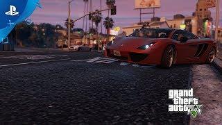 PlayStation Mega Pack Bundle con Grand Theft Auto V | PS4 :30