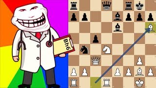 Magnus Carlsen returns as DrNykterstein | Lichess Titled Arena January 2019
