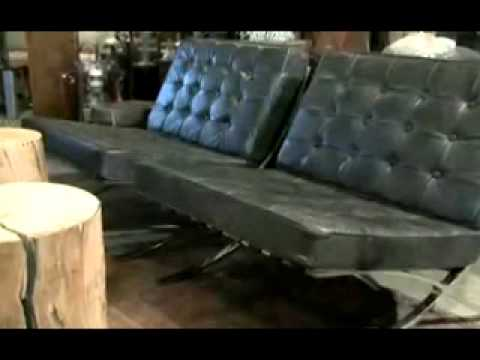 Dwell Home Furnishings Interior Design Commercial 2011 Youtube
