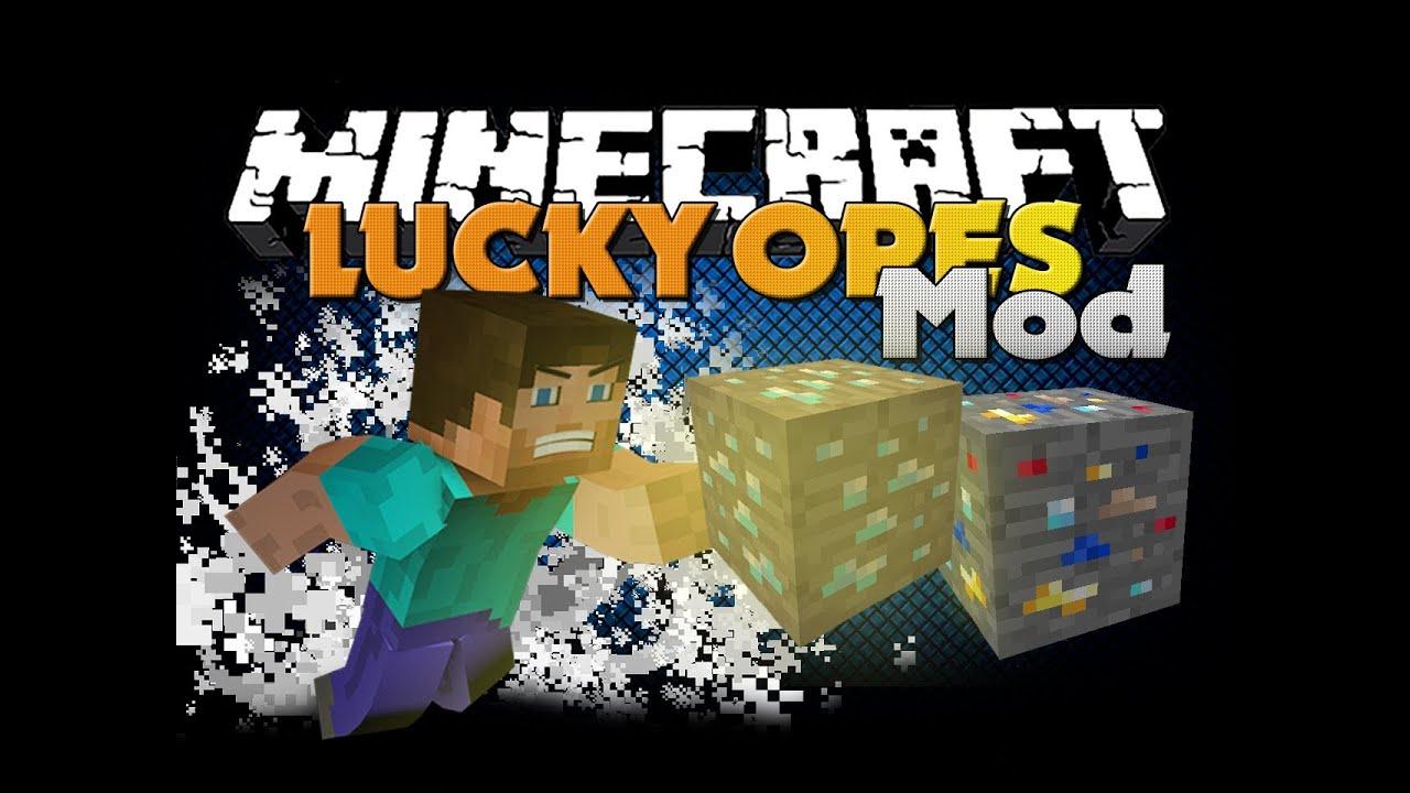 Better Mining Mod [Minecraft 1.8.1] [Forge] Minecraft Mod