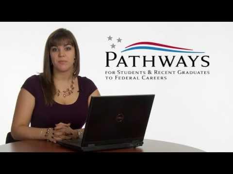 Pathways Internships Tutorial