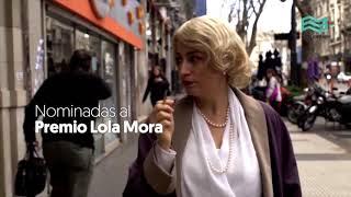 Premio Lola Mora 2018 - Canal Encuentro