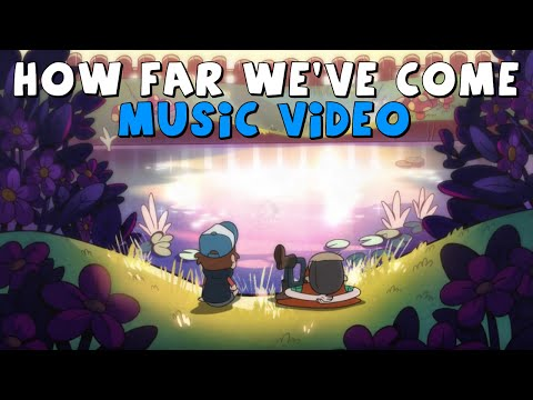 Gravity Falls: How Far We've Come - Music Video