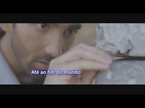 Paulo Sousa - Até ao fim do mundo [Letra]
