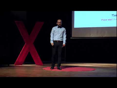 From Dissection Tables to Past Lives - The Story of a Single Identity | Dr. Gaurav Deka | TEDxNITH