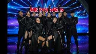 116  I      I 3-  I  3 I Mongolia39s got talent 2018