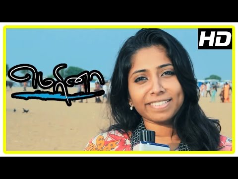 Marina Tamil Movie | BBC interviews kids in the beach | Pakoda Pandi | Sivakarthikeyan