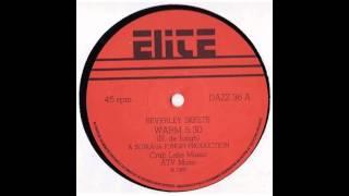 Beverley Skeete - Warm