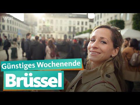 Städtetrip Brüssel | WDR Reisen
