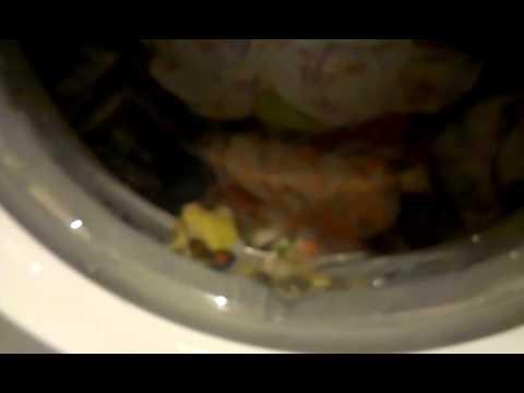 Ремонт стиральной машины Электроклапан воды