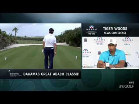 Bahamas Great Abaco Classic, Final Round 2018