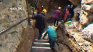 Neanderthal, dalla Grotta Guattari al Circeo nuove incredibili scoperte