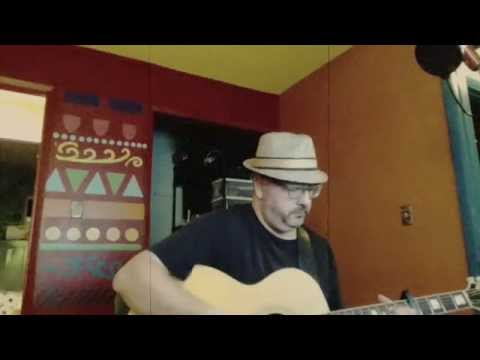 Robbie Fulks - May The Best Man Win (cover)