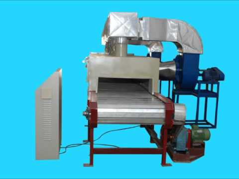 Mobile Ir Drying Systems Doovi