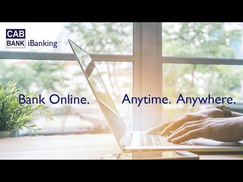 CAB Internet Banking