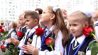 В Ростове открыли самую большую школу на Юге России