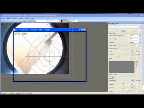 how to use a cheshire collimation eyepiece