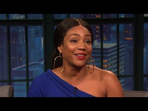 Tiffany Haddish Tells Why She Leaves Her Phone In Audition Rooms